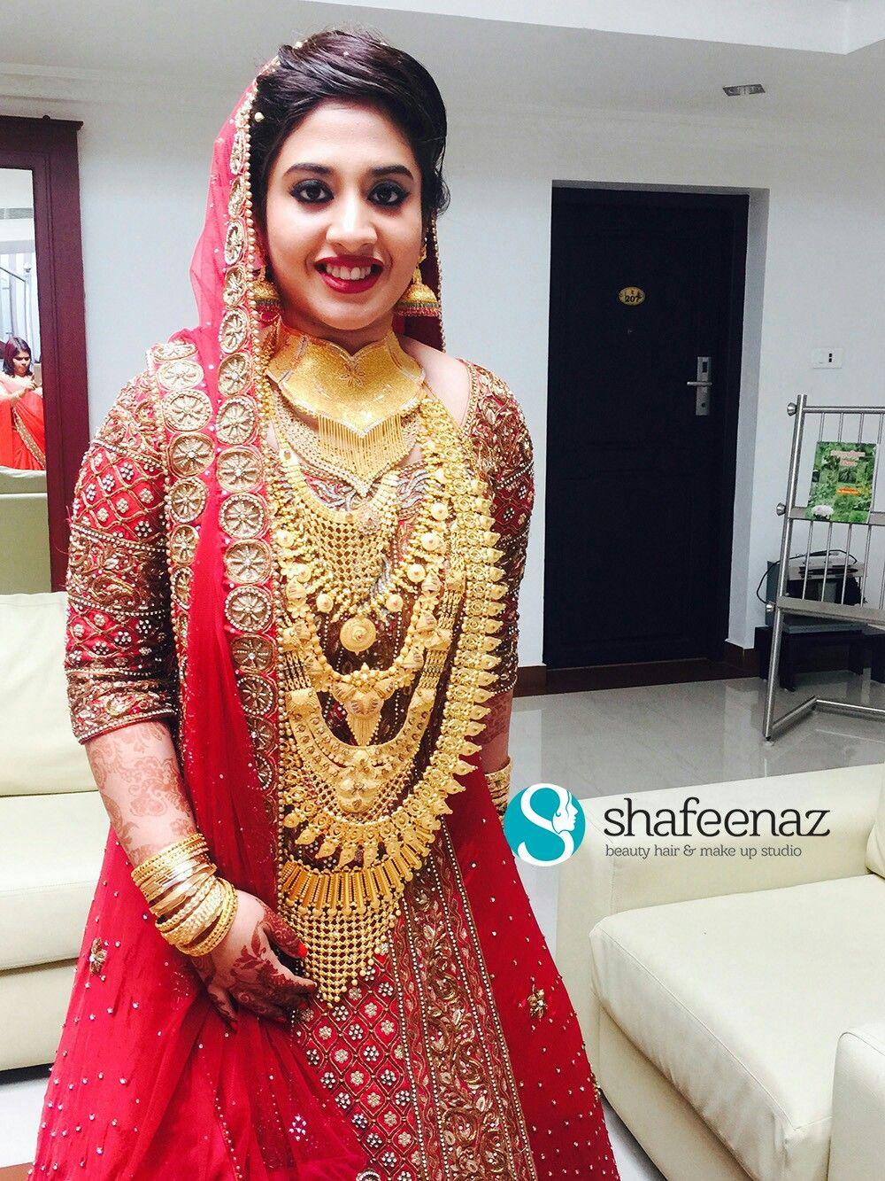 Indian bridal by manojmanoharan on kerala bride | Indian bridal makeup