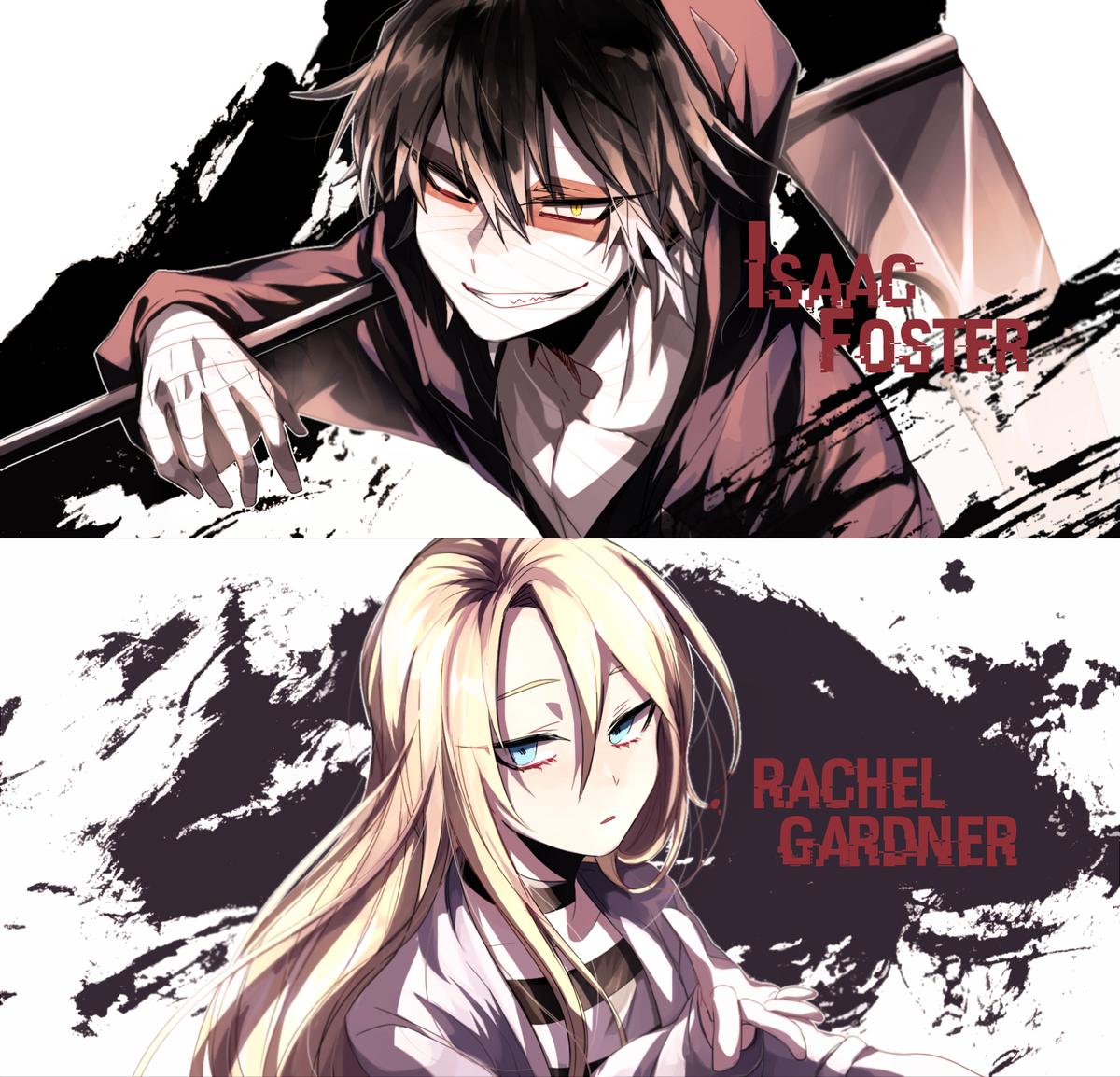 埋め込み画像   Reaper boy <3   Angel of death, Death, Angel