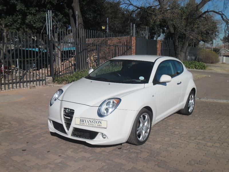 2013 ALFA ROMEO MITO 1.4 Distinctive TctR 149,900 for sale | Auto ...