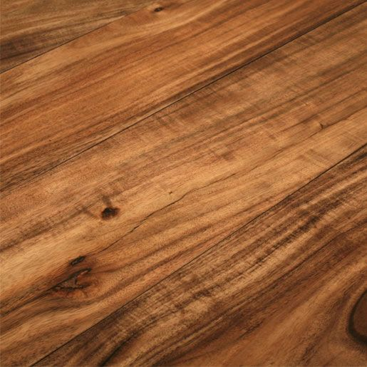 how to fix dents in engineered wood floors