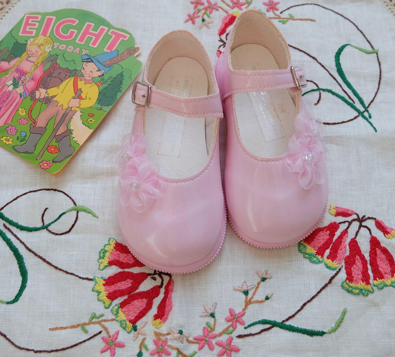 Petite Fleur Chaussures Vintage YX2Zep