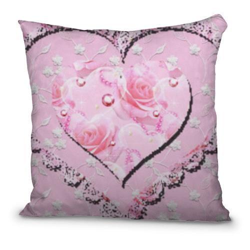 Pillow MwL design nL