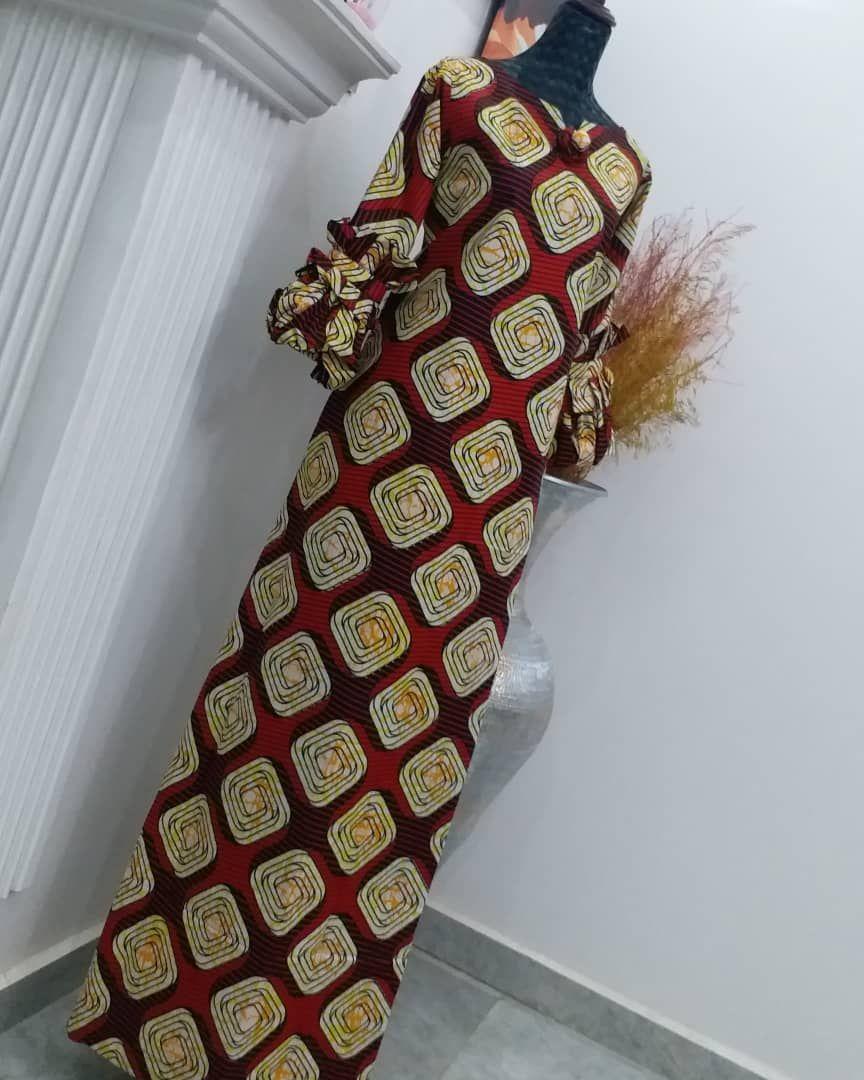 Pin by Chuly Konan on Al hayat global African wear