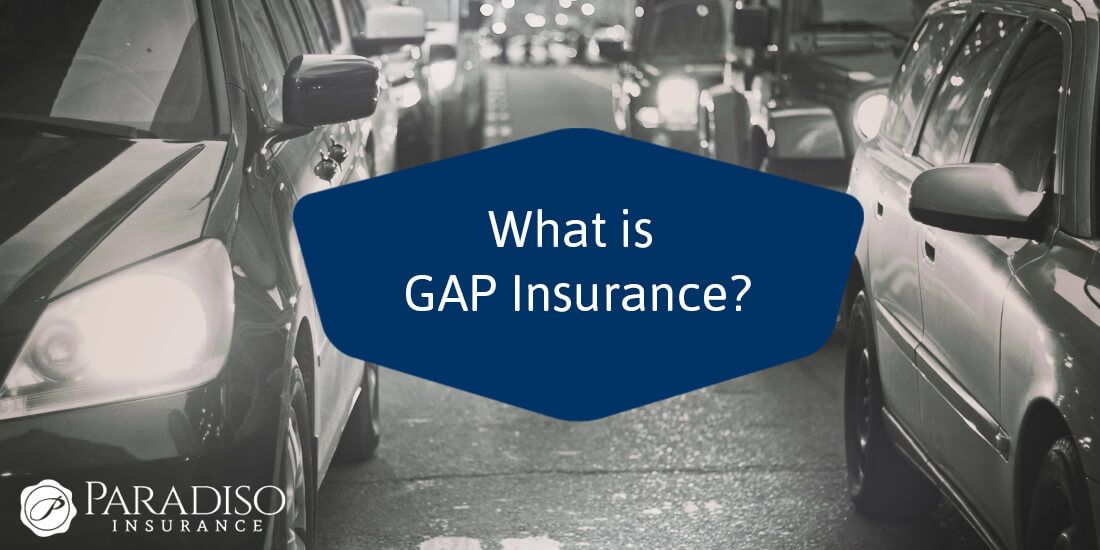 What Is Gap Insurance Gap Car Insurance Explain Why