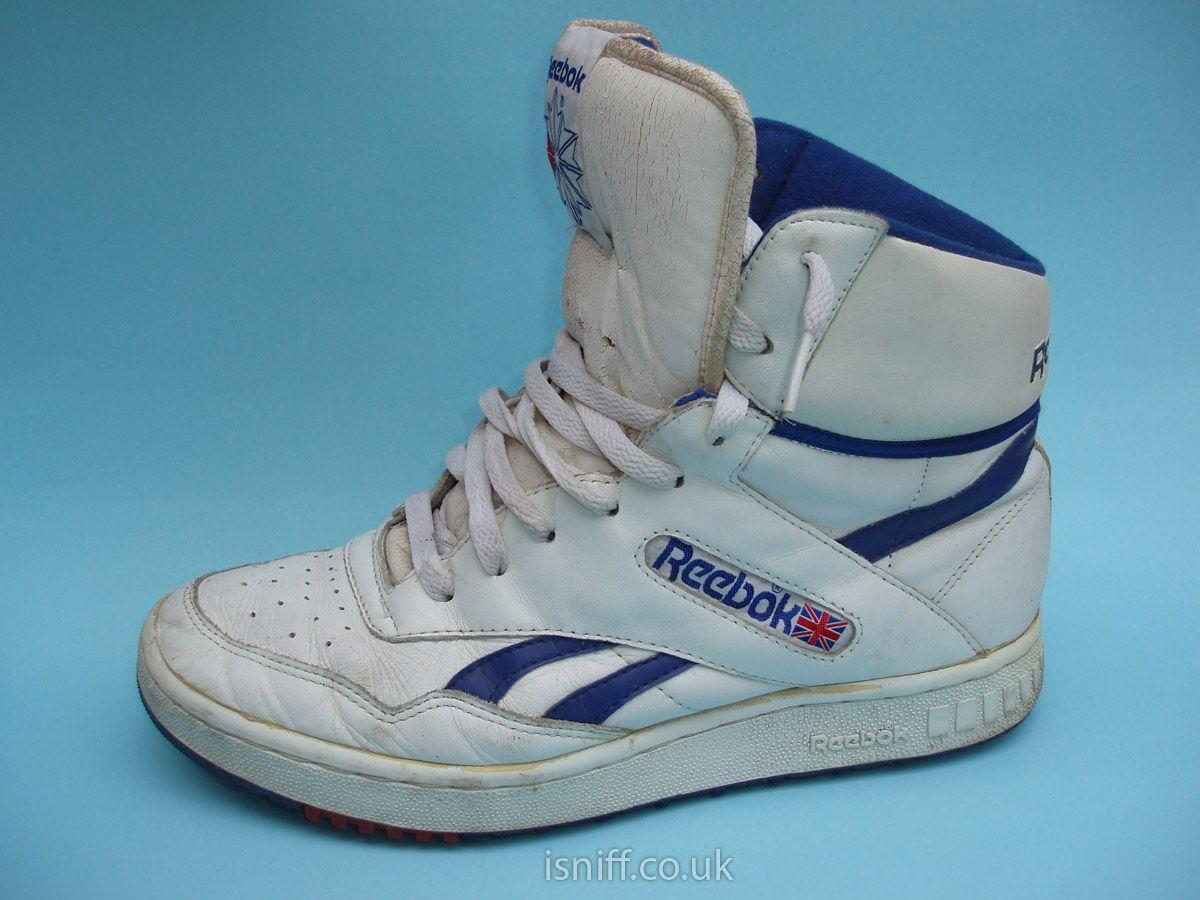 reebok bb4600 Sneaker Photos | La gear