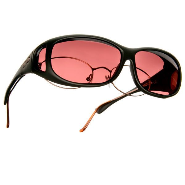 9b01a5f4cb Cocoons Low Vision MS-Black Frame-Boysenberry Lens - Holiday Catalog -  Great Gift Ideas - MaxiAids