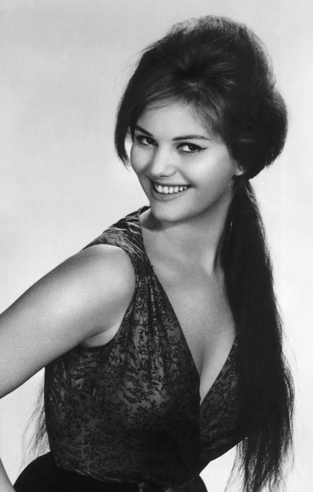 Rita Cardinale Nude Photos 90