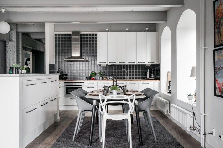 Case Arredamento ~ Oltre fantastiche idee su arredamento svedese su