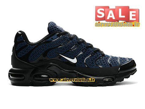 NIKE AIR MAX TNTUNED REQUIN TXT (KPU) CHAUSSURES NIKE PAS