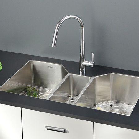 ruvati rvc2572 stainless steel kitchen