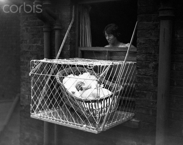 baby window cages research this a bit it s crazy historical