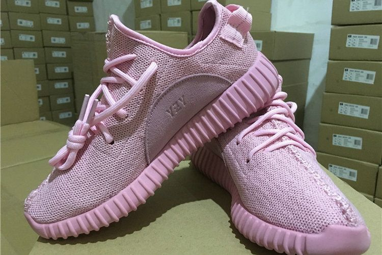 best loved 5415f a936f ... discount code for adidas yeezy boost 350 pink dame b5a34 39753