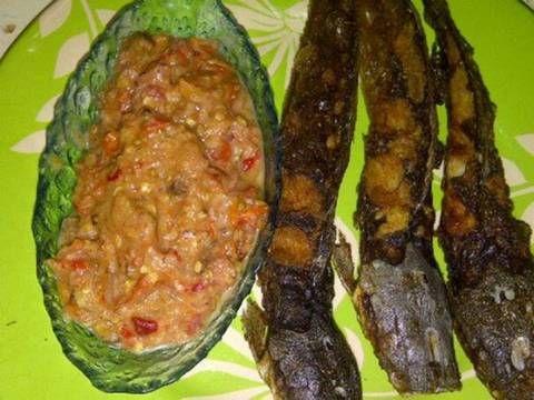 Resep Sambal Pecel Lele Lamongan Oleh Siswaty Elfin Bachtiar Resep Resep Masakan Indonesia Makanan Resep