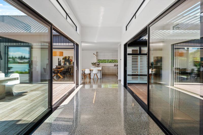 34 Oakgrove Drive Rangiora Waimakariri Houses For Sale One Roof In 2020 House Home Room Divider