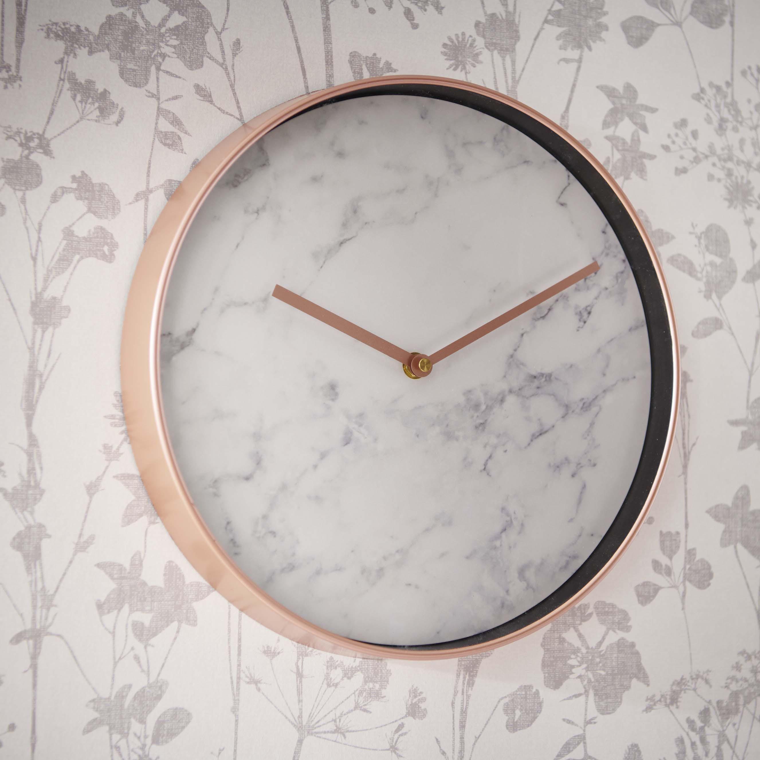 Wilko Clock Wall Clock Wilko