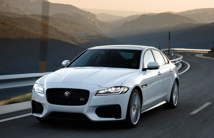 2020 Jaguar Xf Release Date 2020 Jaguar Xf Is Most Likely 1 Of The