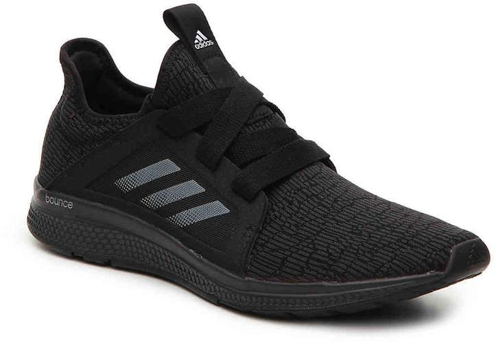 meet 70802 ee541 adidas Edge Bounce Lightweight Running Shoe - Womens