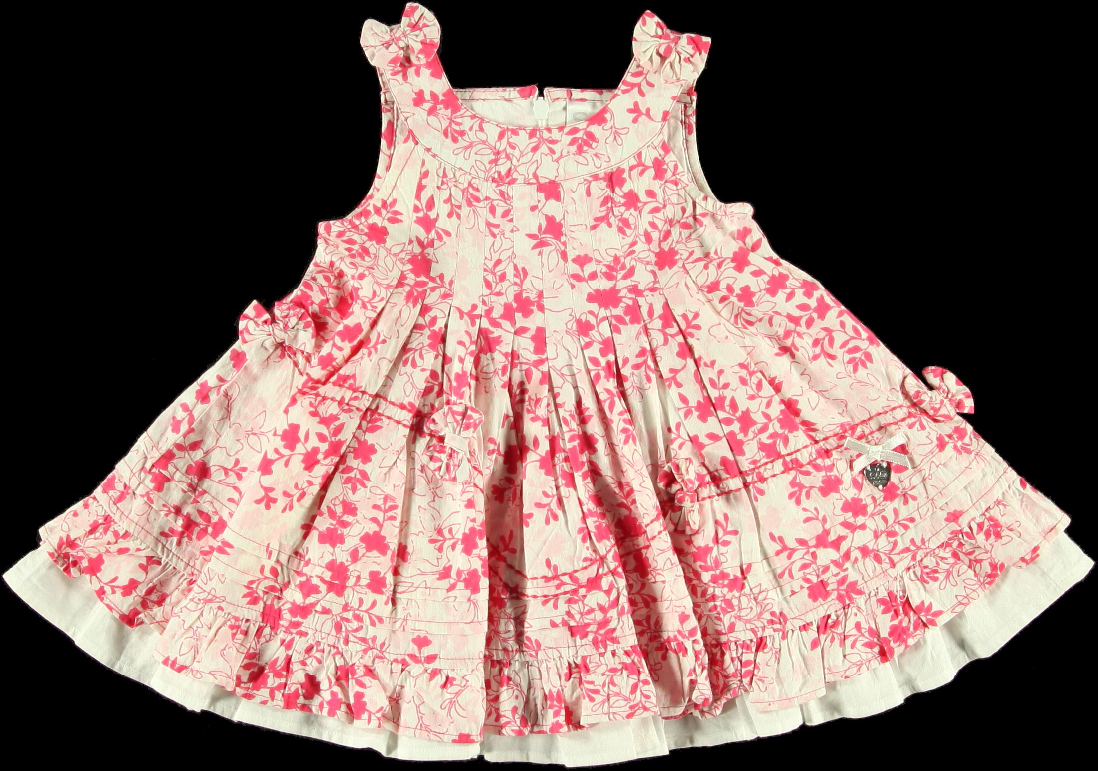 Este vestido de flores es ideal para el verano! Ver más vestidos ...