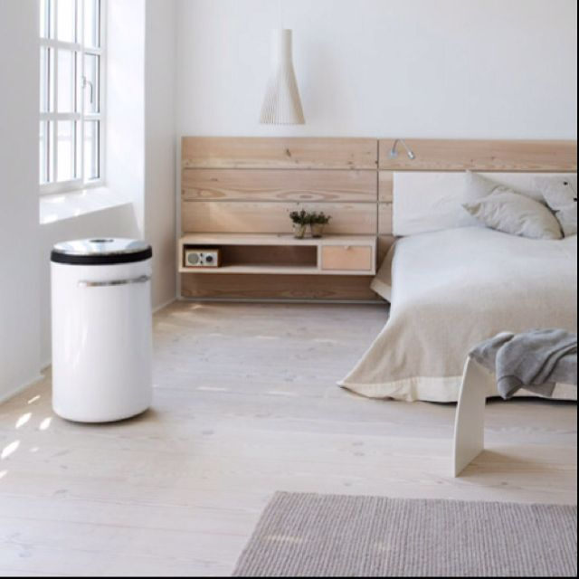 Beautiful Long Bedhead With Bedside Tables Woodbedhead Allinone