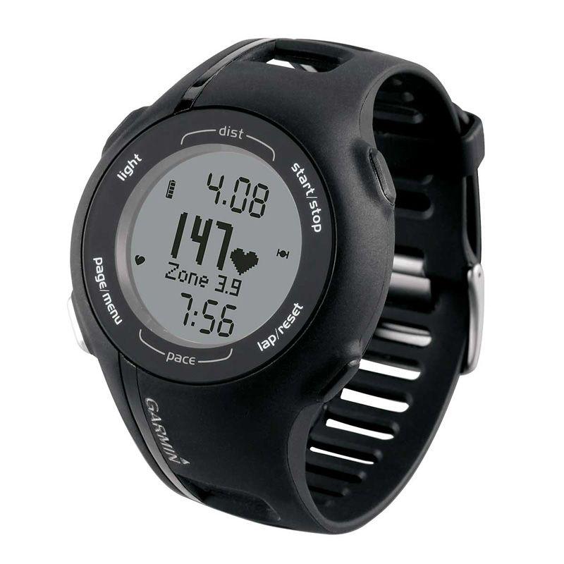 Garmin Forerunner 210 Gps running watch, Gps watch