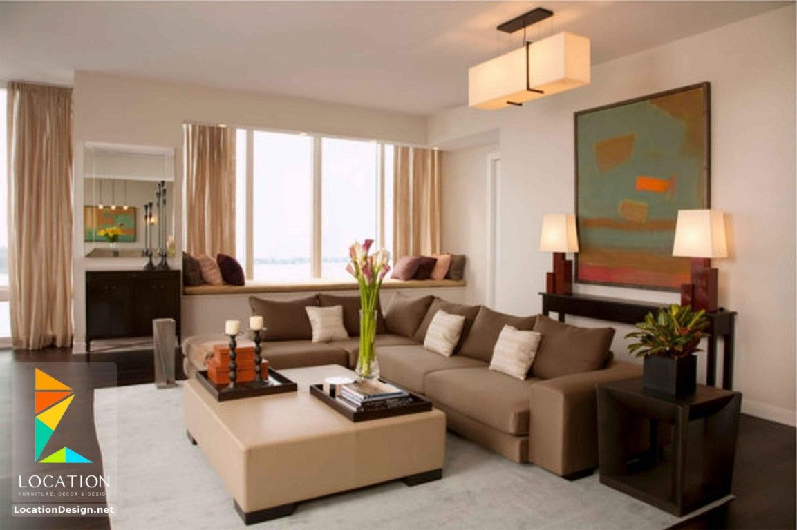 احدث كتالوج صور غرف معيشة مودرن 2017 2018 تصاميم غرف معيشة صغيرة Apartment Living Room Design Living Room Decor Apartment Furniture Design Living Room