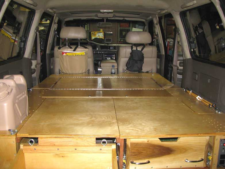 Click This Image To Show The Full Size Version Camper Conversion Subaru Outback Suv Camper