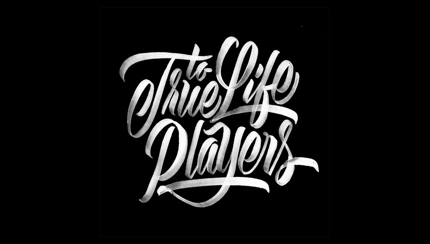 17 great lettering artists to check out brush script typography