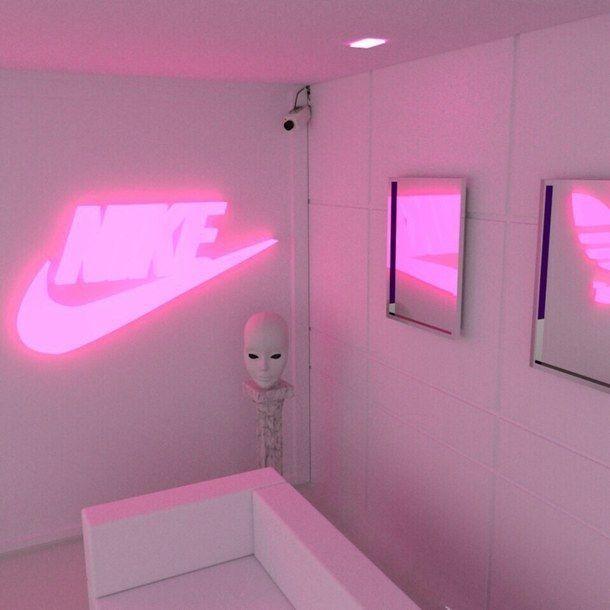 Pinterest emilylovely Pink themes, Pink aesthetic, Neon