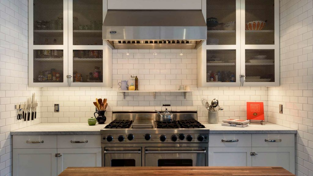 Refresh For The Chef Jas Design Build Building Design Kitchen