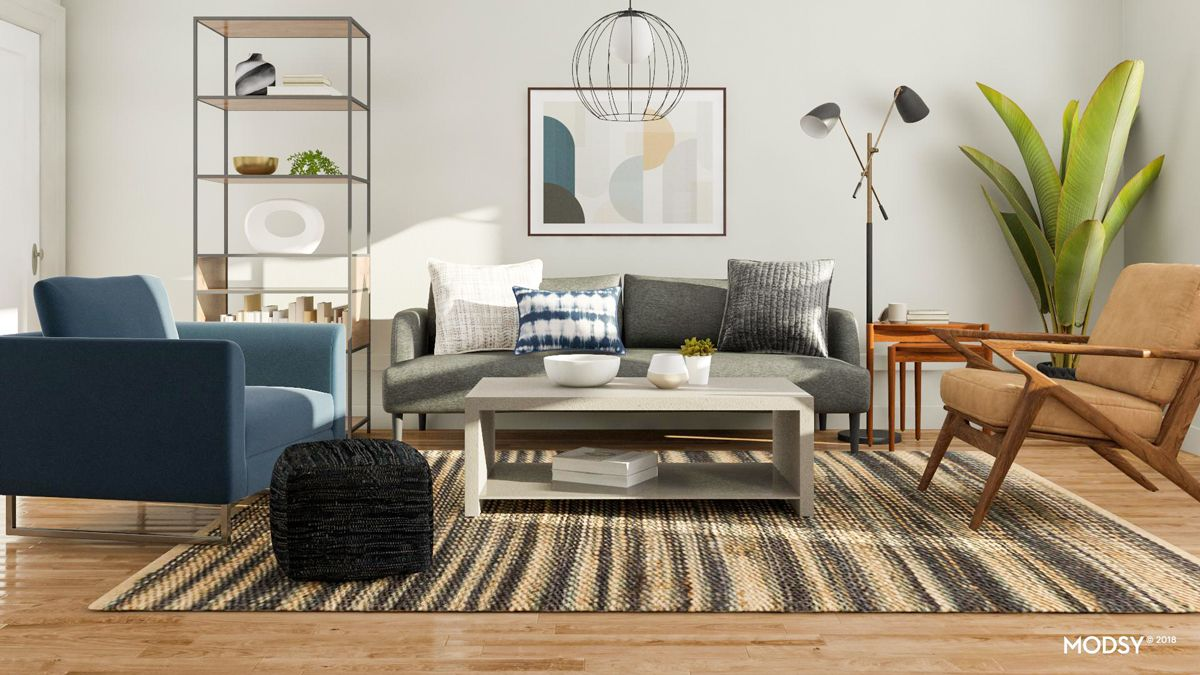 Modsy Design Style Guide – Explore and Shop Our New Fall Looks ...