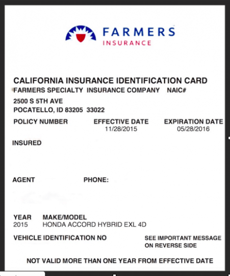8 New Thoughts About Farmers Insurance Number That Will Turn Your