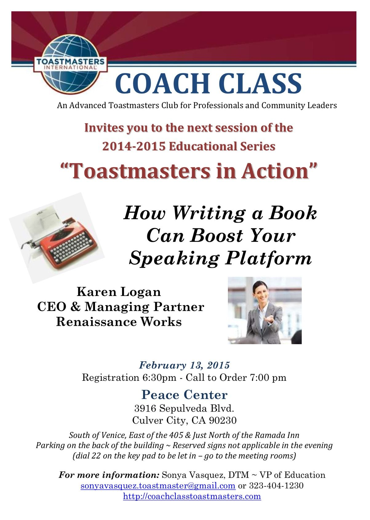 action how writing a book can boost your speaking platform hear from advanced toastmasters who have learned how to use their skills beyond the club