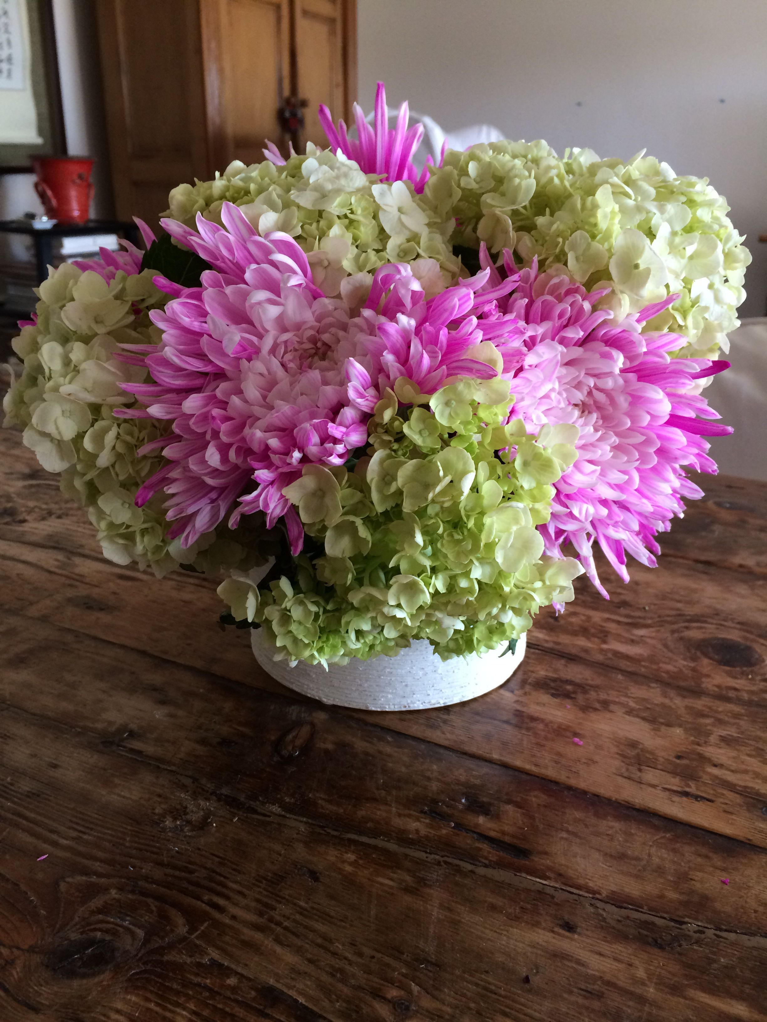 Friday Flowers, July 2014