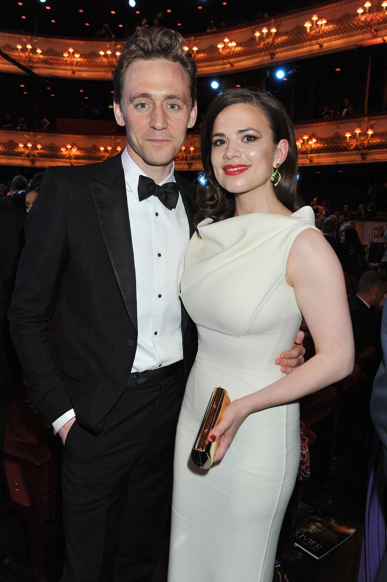 "Tom Hiddleston Girlfriend 2014 vivillrocku: "" Tom H..."
