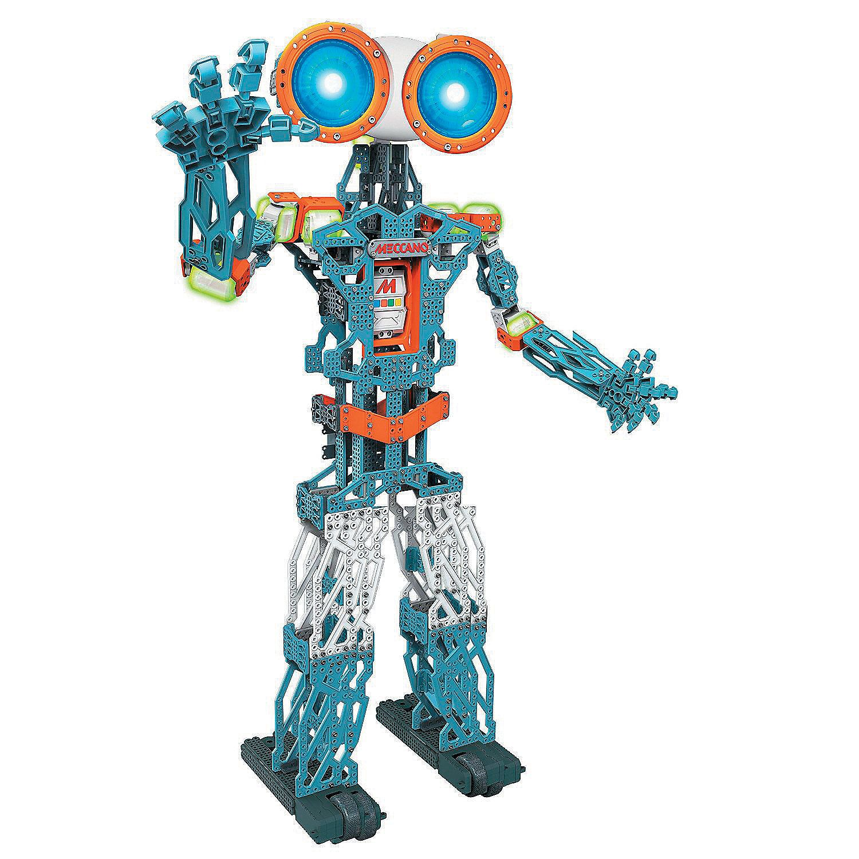 Meccanoid G15KS Robot Kit Mindware robots