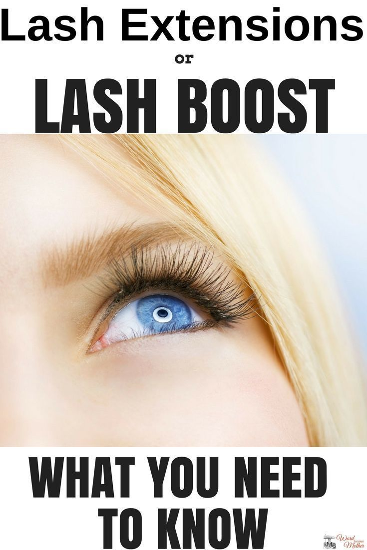 Are You Looking For How To Get Better Lashes Or How To Get Your