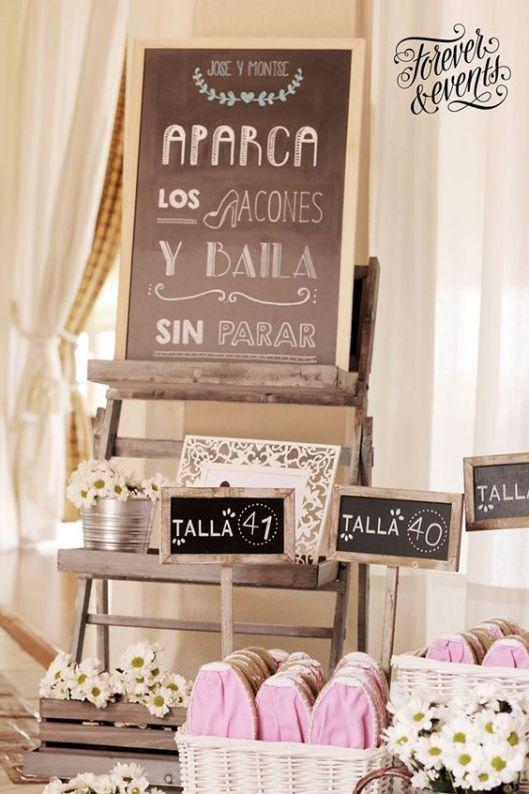 Carteles para tu boda by detalles de boda decoracion - Los detalles de tu boda ...