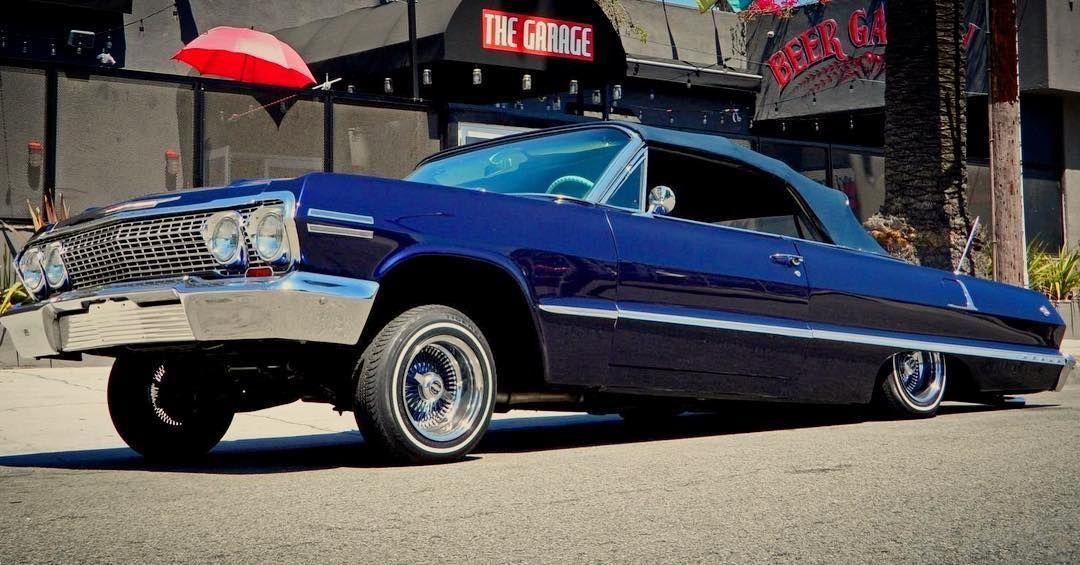 Firme Six Tre 63 63impala 1963 Chevy Chevrolet Chevyimpala
