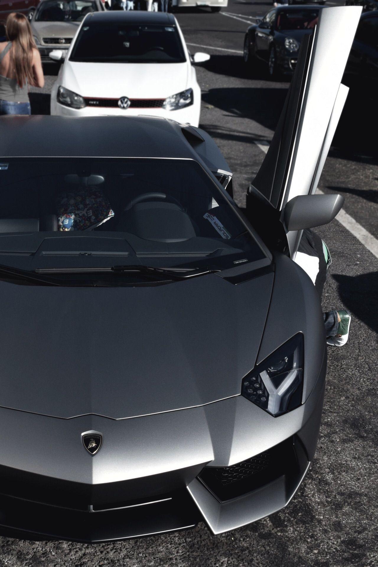 Aventador Super Cars Dream Cars Lamborghini