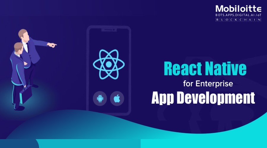 Create Native Apps For Android Ios Using Reactnative As You Can Build Mobileapps That Are Indistin In 2020 App Development Companies App Development React Native
