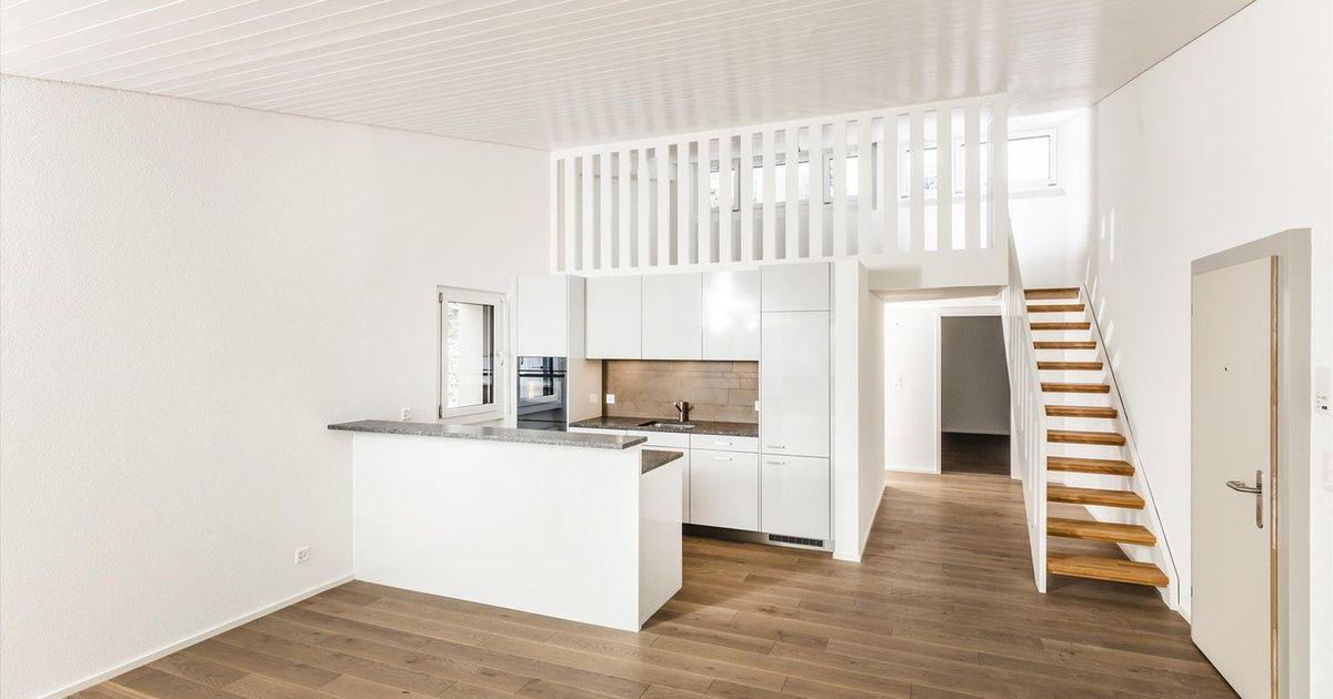 Einzigartige Wohnung In Geroldswil Zu Vermieten 2 Zimmer Wohnung Wohnung 5 Zimmer Wohnung