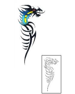Photo of Tätowierungsarten tattoo | G1F-01391 – Tribal Dragon Tattoos G1F-01391 Erstellt…