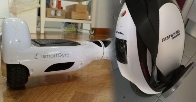Hoverboard O Monociclo Cuál Es El Adecuado Y Para Qué Monociclo Transporte