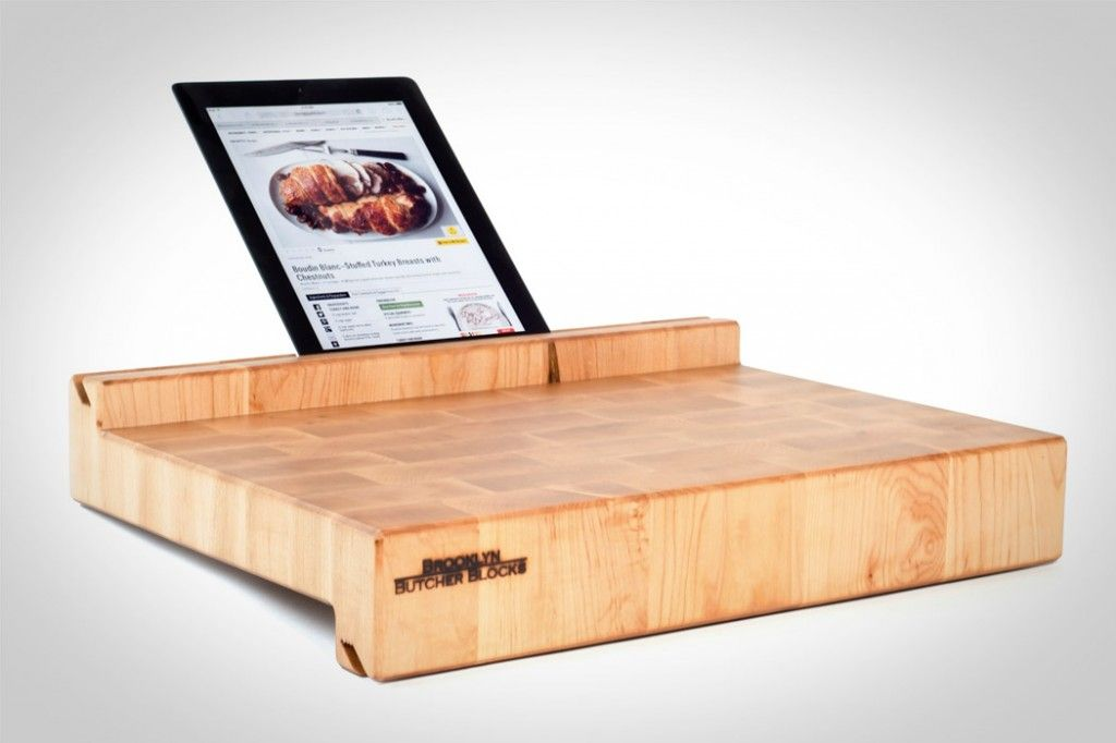 BROOKLYN BUTCHER BLOCKS IBLOCK