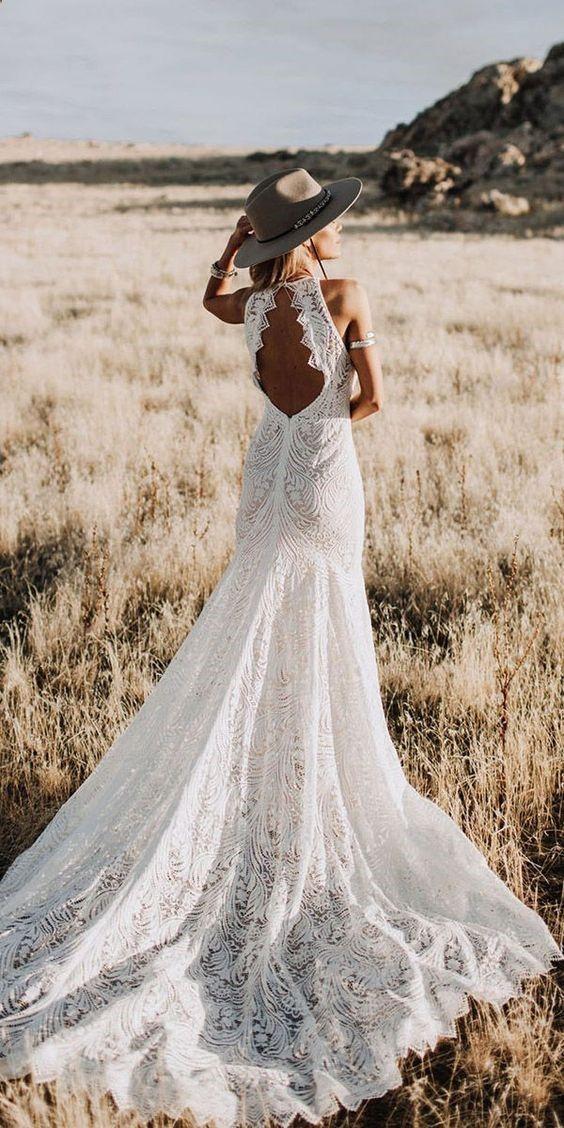 35 Wedding Dresses for Older Brides Popular
