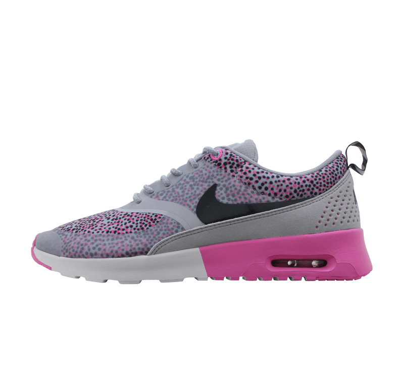 Nike Air Max Thea Print Wolf Grey 599408 005 (With images