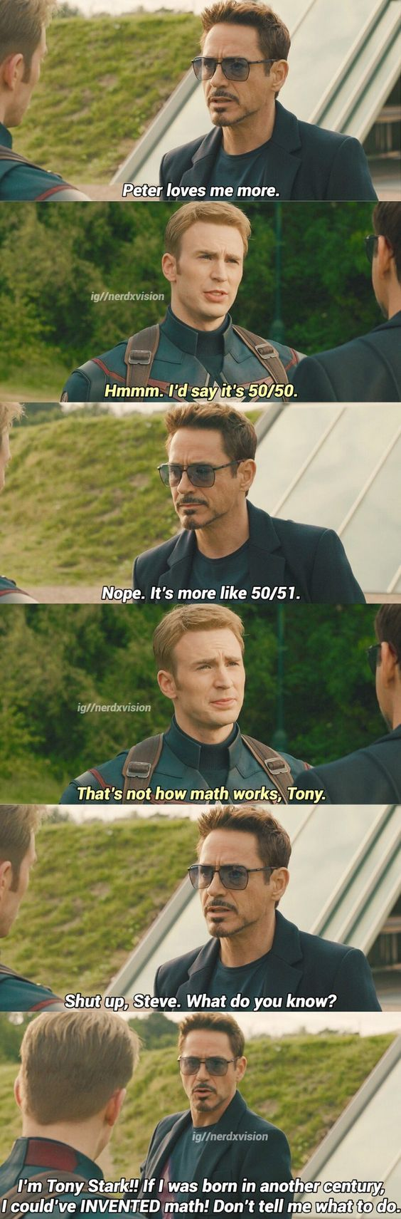 30 Most Hilarious Tony Stark Memes That Will Make Fans Go Rofl Geeks On Coffee Funny Marvel Memes Marvel Jokes Marvel Superheroes