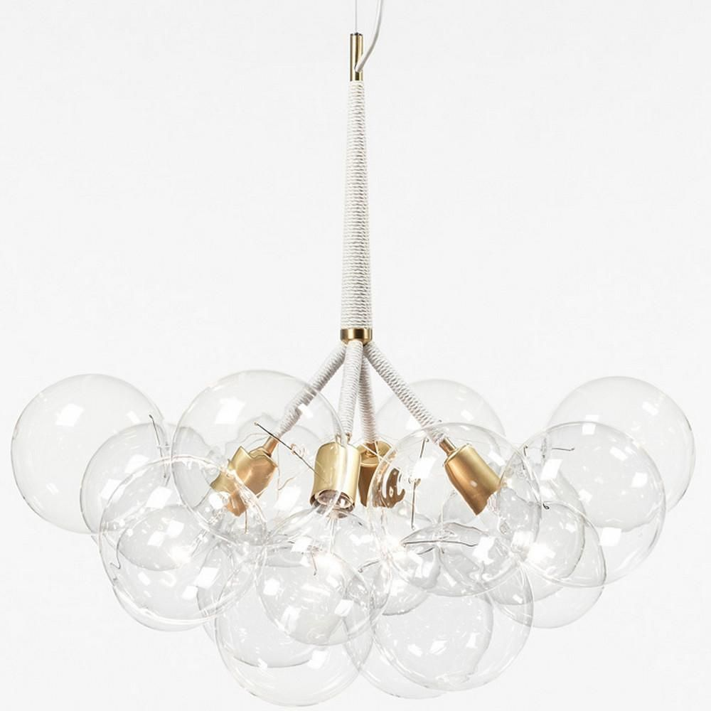 Pelle X-Large Bubble Chandelier #bubblekronleuchter PELLE Extra Large Bubble Chandelier #bubblekronleuchter Pelle X-Large Bubble Chandelier #bubblekronleuchter PELLE Extra Large Bubble Chandelier #bubblekronleuchter