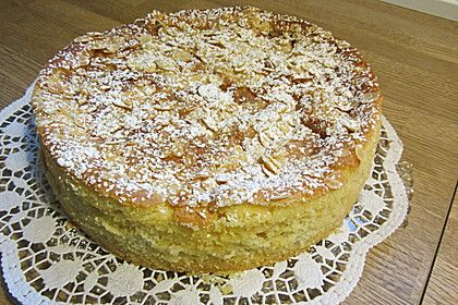 Wiener Apfelkuchen von daniel70510 | Chefkoch