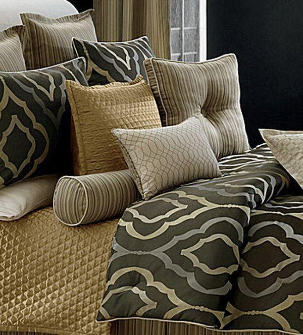 Dillards Home Decor: Candice Olson Bedding Collection